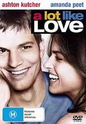 Lot Like Love, A on DVD