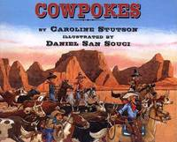 Cowpokes by Caroline Stutson image