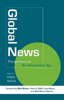 Global News by Tony Silvia