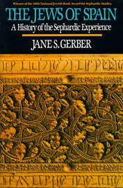 Jews of Spain by Jane S. Gerber image