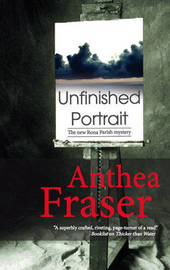 Unfinished Portrait by Anthea Fraser image
