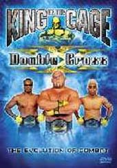 King of the Cage - Double Cross on DVD