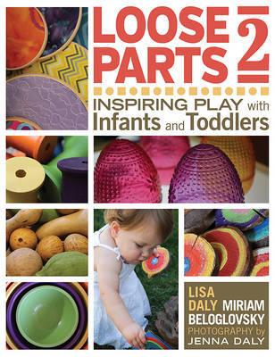 Loose Parts 2 by Miriam Beloglovsky
