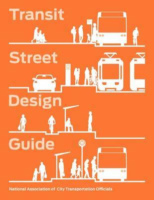 Transit Street Design Guide by National Association of City Transportation Officials image
