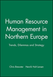 Human Resource Management in Northern Europe image
