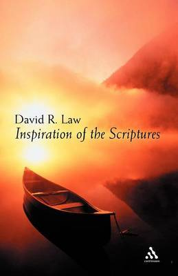 Inspiration by David R. Law