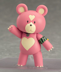 Figma Arpeggio of Blue Steel: Yotaroh - Articulated Figure