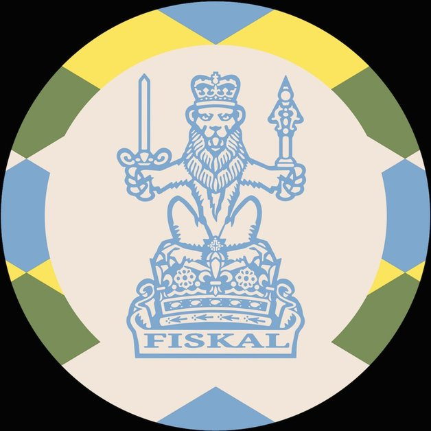 """The Highland Mob EP (12""""LP) by Proc Fiskal"""
