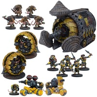 Warpath: Veer-myn Reserve Force