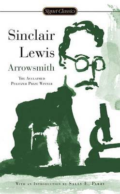 Arrowsmith by Sinclair Lewis image