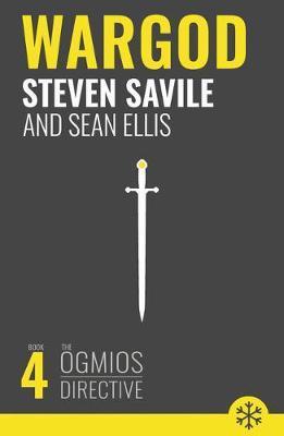 Wargod by Steven Savile