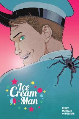 Ice Cream Man Volume 2: Strange Neapolitan by W. Maxwell Prince image