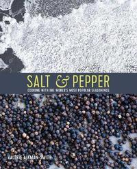 Salt & Pepper by Valerie Aikman-Smith