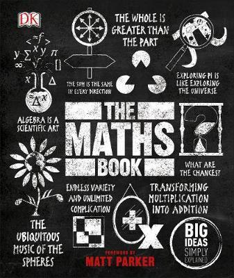 The Maths Book by DK