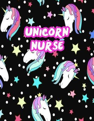Unicorn Nurse by Raven Miles image