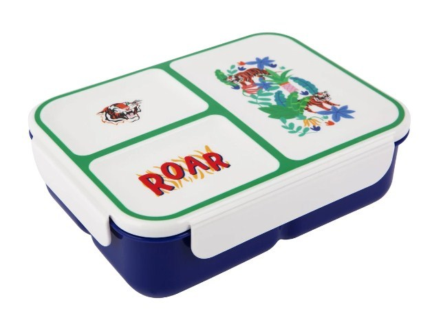 Sunnylife: Kids Lunch Box - Jungle