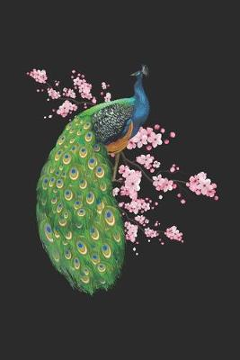 Peacock Flowers by Peacock Publishing