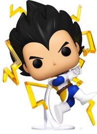 Dragon Ball Z – Vegeta (Galick Gun) Pop! Vinyl Figure (with a chance for a Chase version!)