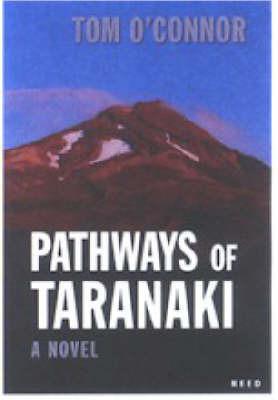 Pathways of Taranaki by Tom O'Connor image