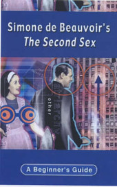 "Simone de Beauvoir's ""The Second Sex"" by George Myerson image"