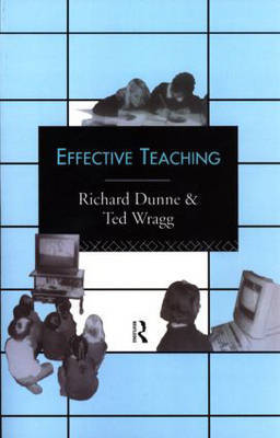 Effective Teaching by Richard Dunne image