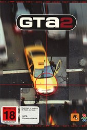Grand Theft Auto 2 for PC image