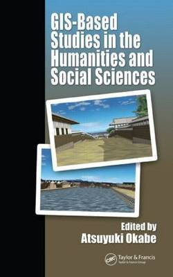 GIS-based Studies in the Humanities and Social Sciences image