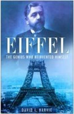 Eiffel by David I. Harvie