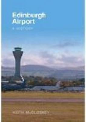 Edinburgh Airport by Keith Mccloskey
