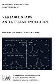 Variable Stars and Stellar Evolution