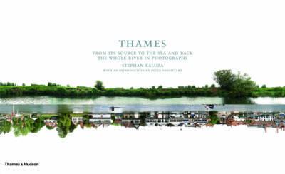 Thames by Stephan Kaluza