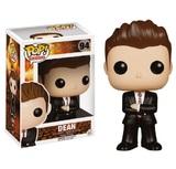 Supernatural - Dean (Undercover) Pop Vinyl Figure