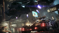 Batman Arkham Knight for Xbox One image