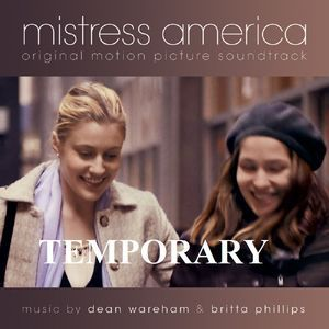 Mistress America by Various Artists image