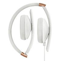 Sennheiser HD 2.30 On Ear Headphones for iPhone (White)