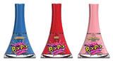 Bo-Po Peel-Off Nail Colour - Mylar 3 Pack