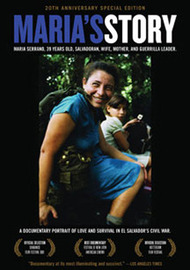 Maria's Story on DVD