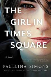 The Girl in Times Square by Paullina Simons image