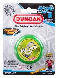 Duncan: ProYo Yo-Yo - Assorted Colours