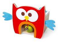 Scratch: Toc Toc Owl Lou - Hammer & Balls image