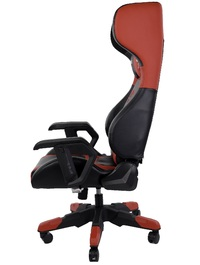 E-Blue Cobra Bluetooth Gaming Chair (Red) for  sc 1 st  Mighty Ape & E-Blue Cobra Bluetooth Gaming Chair (Red) | | In-Stock - Buy Now ...