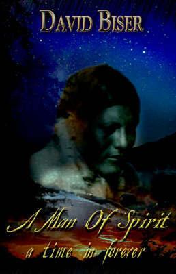 A Man of Spirit by David Biser image