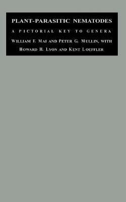Plant-Parasitic Nematodes by William Mai