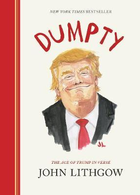 Dumpty by John Lithgow