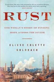 Rust by Eliese Colette Goldbach image