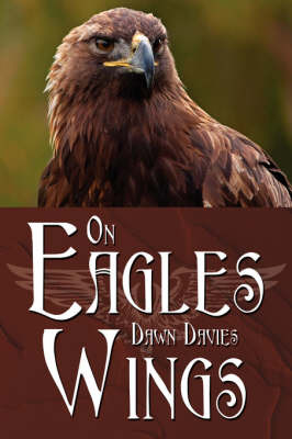 On Eagles Wings by Dawn Davies image