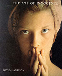 The Age of Innocence by Dr David Hamilton image