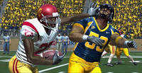 NCAA Football 08 for PS3 image
