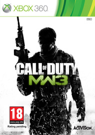 Call of Duty: Modern Warfare 3 for X360