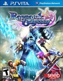 Ragnarok Odyssey for PlayStation Vita